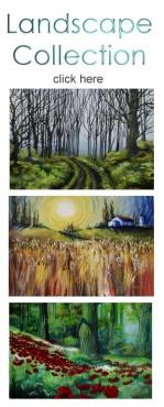 Landscape Collection Icon