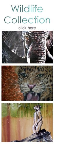 Wildlife Collection Icon