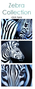 Zebra Collection Icon