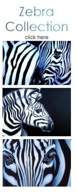 Zebra Collection Icon