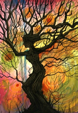 Tree of LIfe by Cherie Roe Dirksen