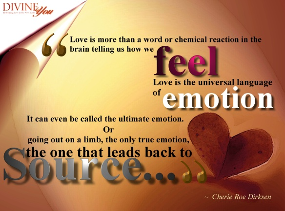 Love Quotes Cherie Roe Dirksen