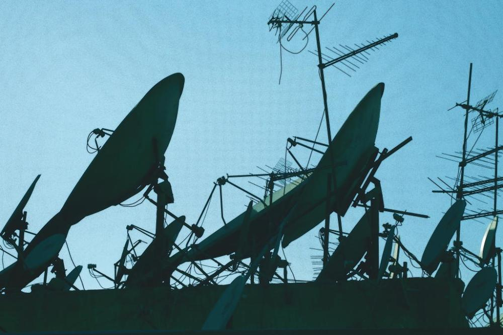 Satelite Transmissions