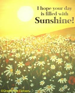 sunshine ecard