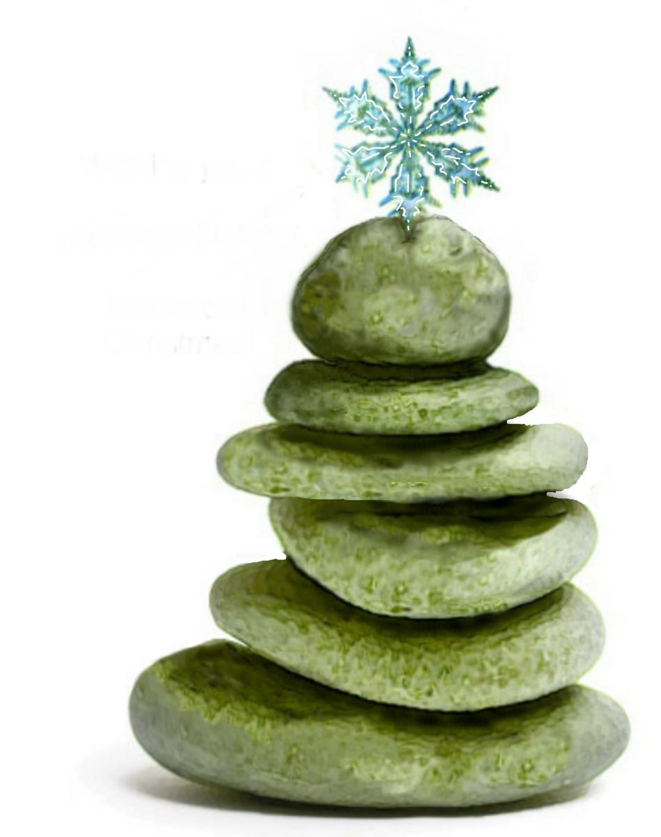 The Zen of Christmas