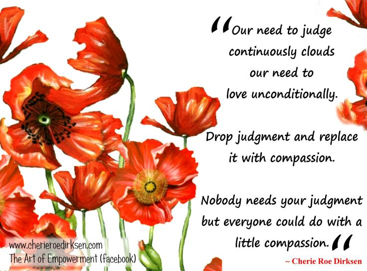 Compassion and Love Quote