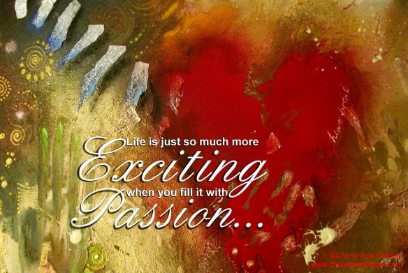 Passion Quote