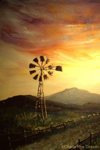 Windmill