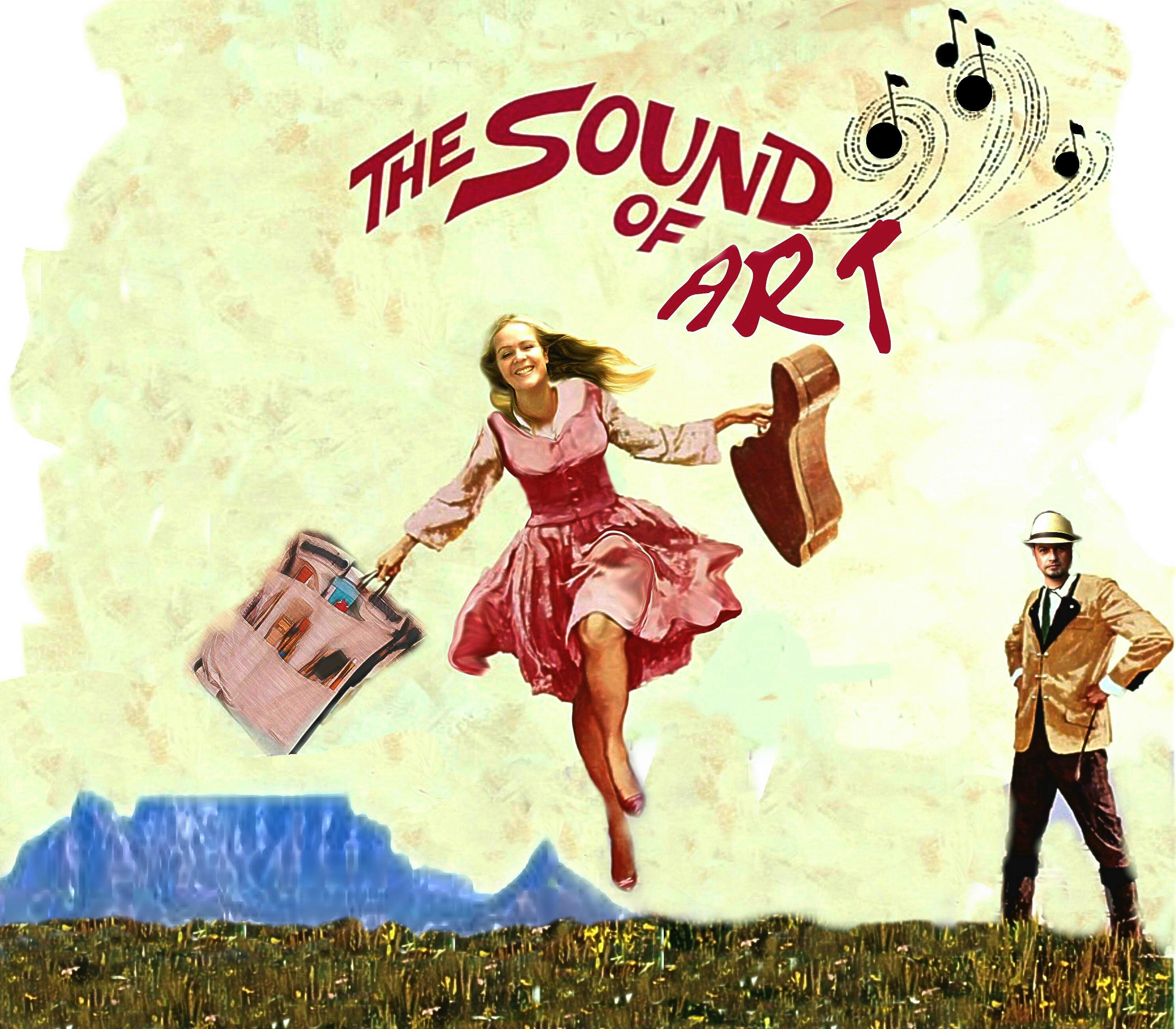 The Sound of Art Poster 3