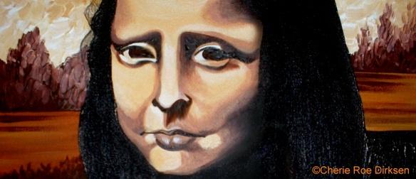 Miserable mona