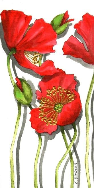 Poppy Prints