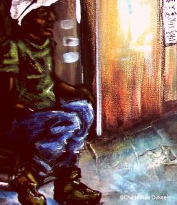 Art by Cherie Roe Dirksen ii