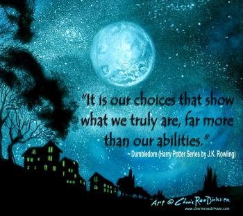 Dumbledore Quote 2