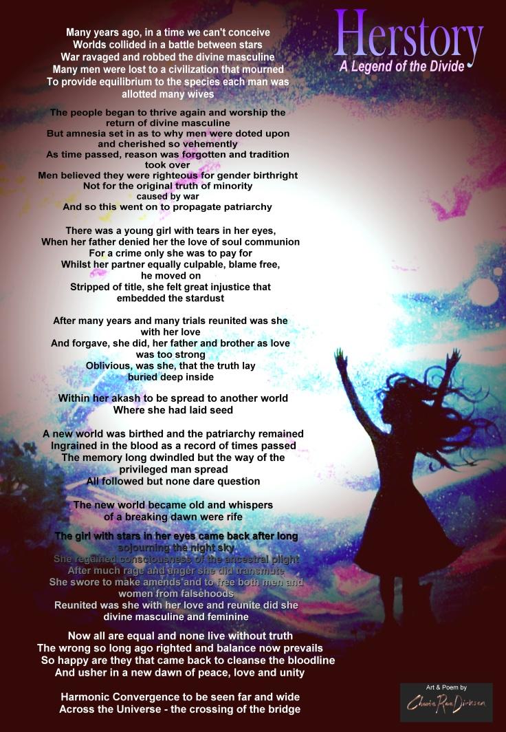 Herstory Poem Complete