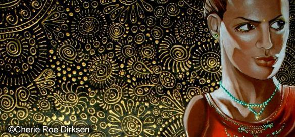 Elegance by Cherie Roe Dirksen Banner