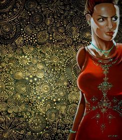 Elegance by Cherie Roe Dirksen