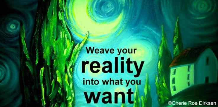 Weaving Reality CRD