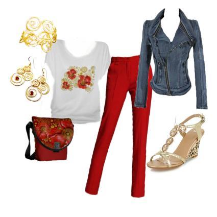 Kendra's Wardrobe