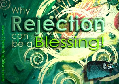 Rejection Blessing Header