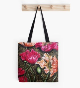 Tote Bags from Redbubble