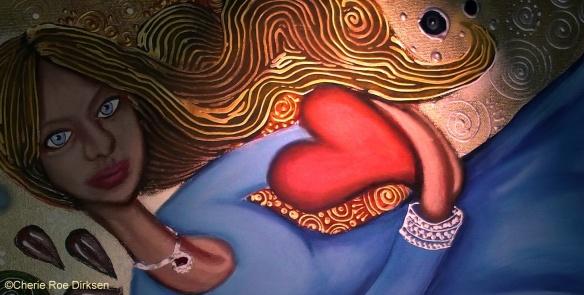 Bliss by Cherie Roe Dirksen