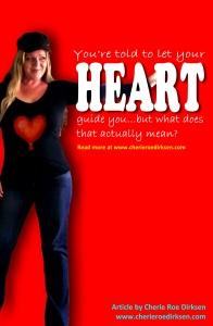 Heart Wisdom by Cherie Roe Dirksen 2