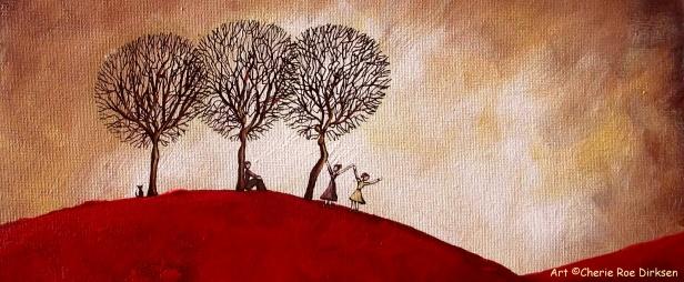 Sisters of Joy by Cherie Roe Dirksen