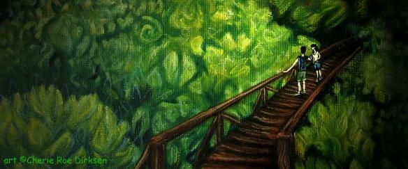 Art by Cherie Roe Dirksen