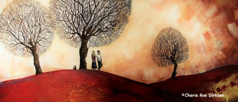 The Triad by Cherie Roe Dirksen (2)