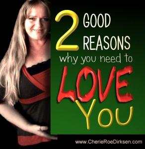 2 Good Reasons