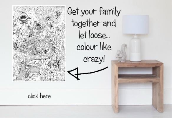 www poster