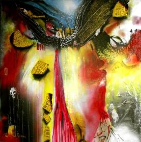 Cold Burn Nirvana by Cherie Roe Dirksen LR
