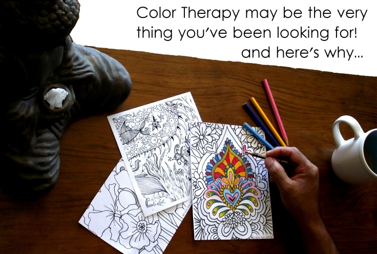 Color Therapy Header