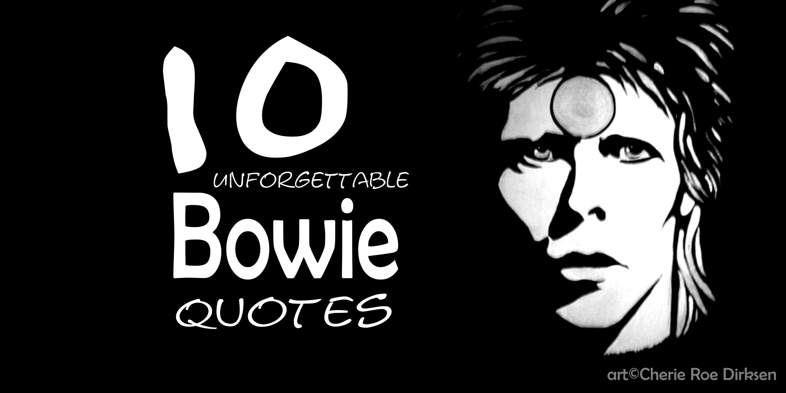 David Bowie Header