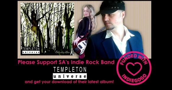 Templeton Universe FACEBOOK