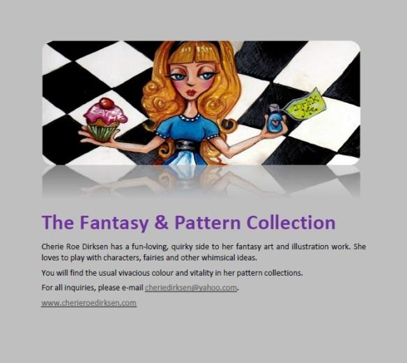 Fantasy Collection Cover