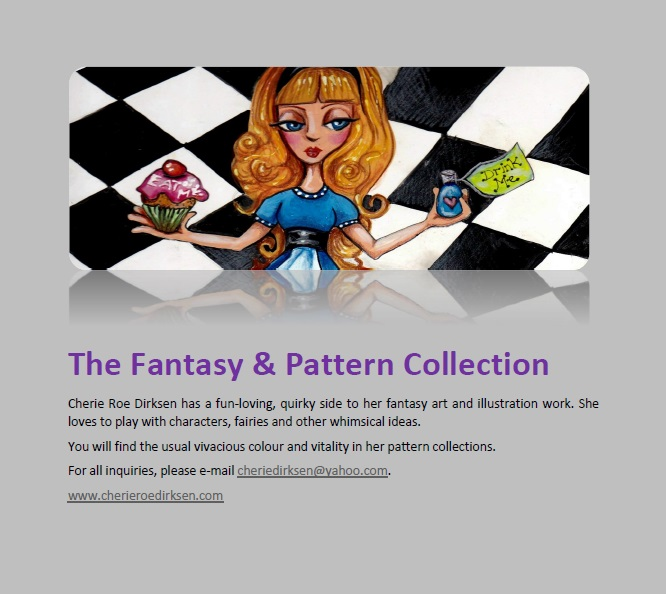 Fantasy Collection Cover