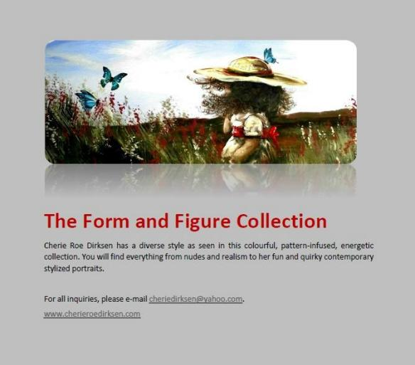 Form and Figure Collection Cover 1