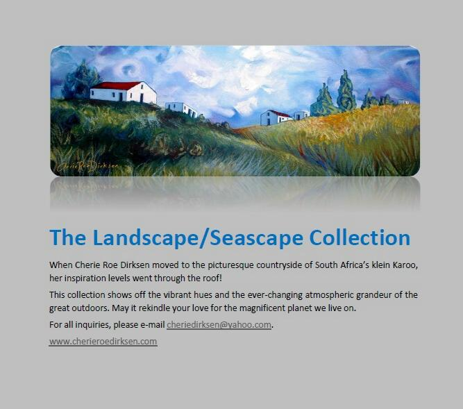 Landscape and Seascape Collection Cover 1