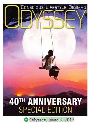 Odyssey special edition