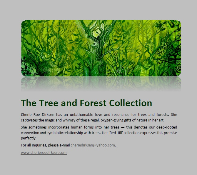 Tree Collection Cover