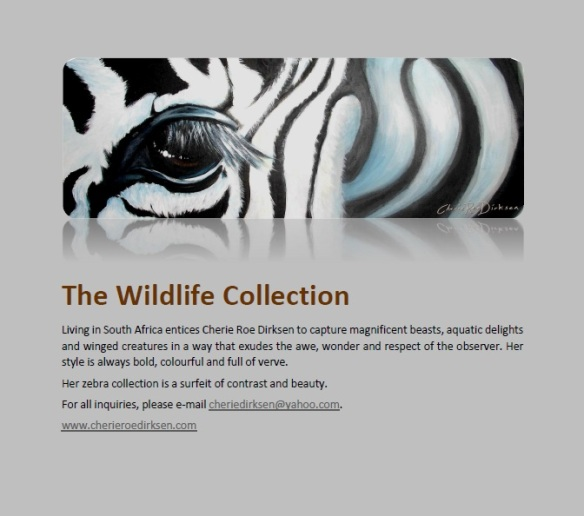 Wildlife Collection Cover