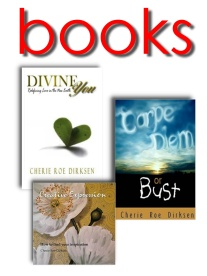 Books by Cherie Roe Dirksen