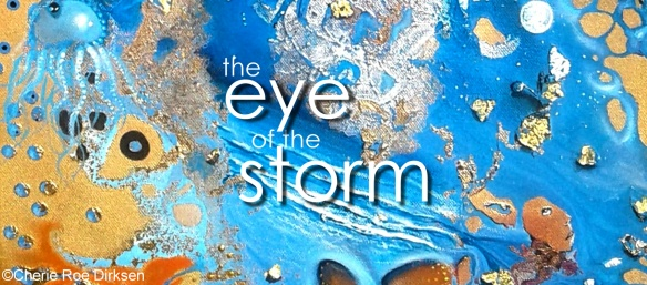 Eye of the Storm Header