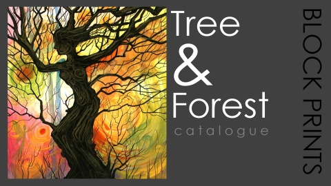 tree and forest catalogue cover