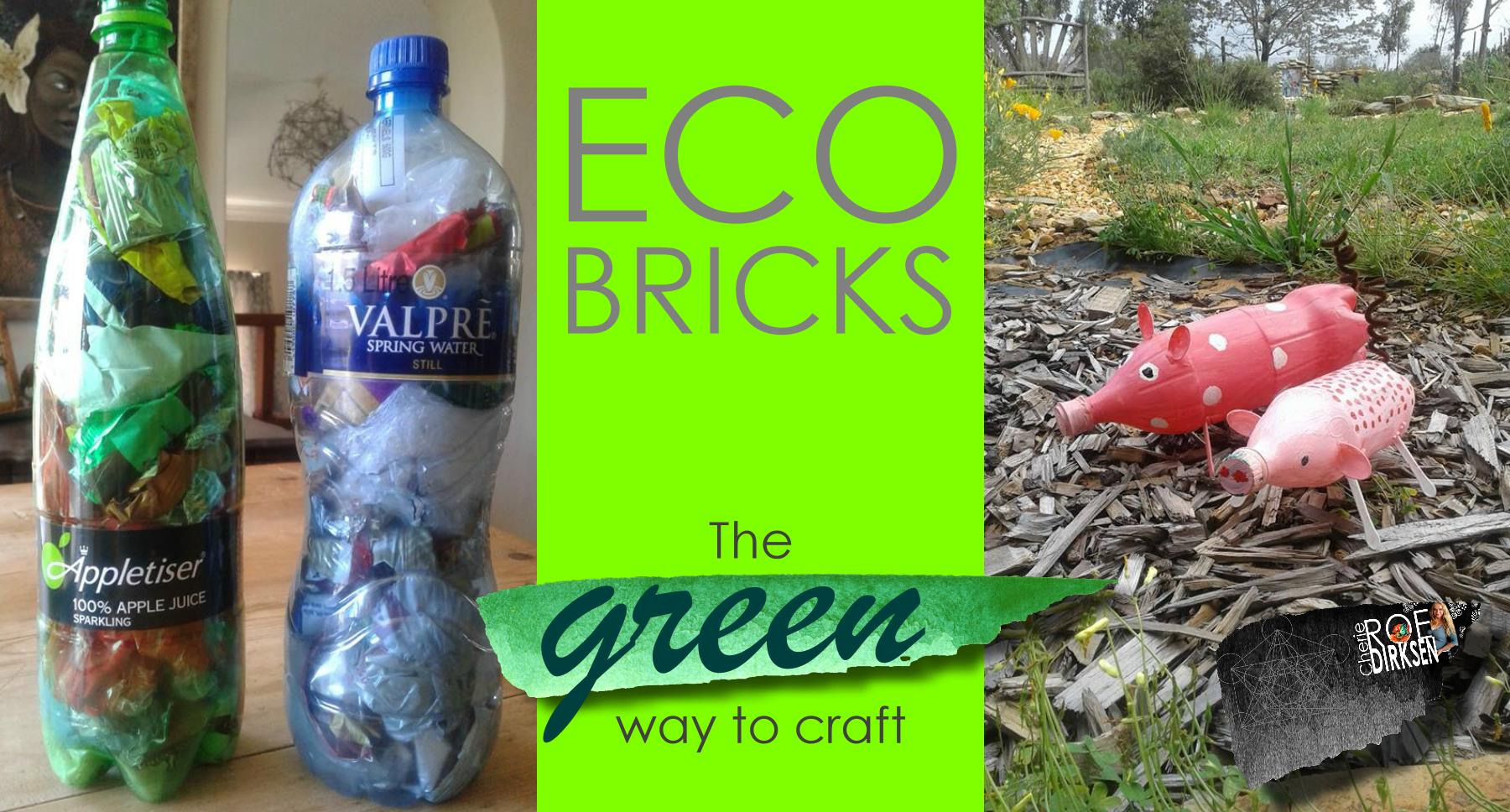 Eco Bricks Header