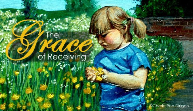 Girl-with-the-Flowers-by-Cherie-Roe-Dirksen-680x392