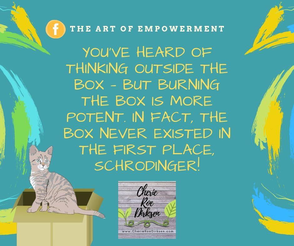 the art of empowerment