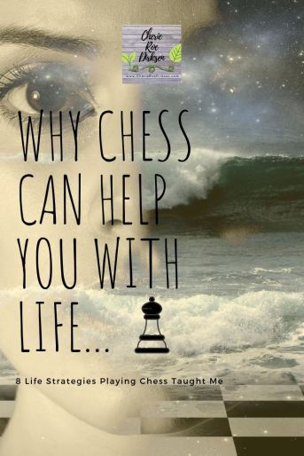 What playing chess taught me about life