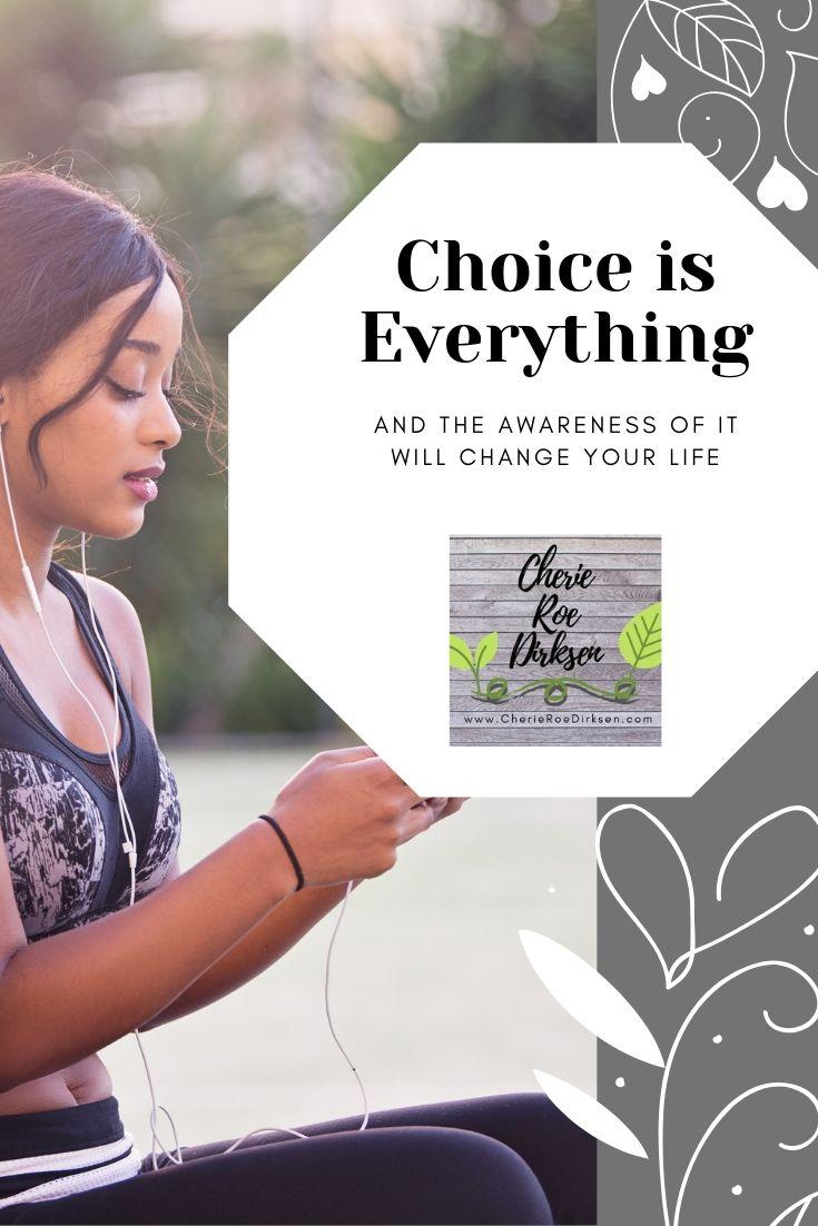 Choice and Awareness